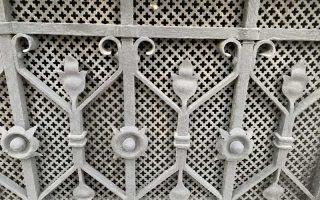 Zaun Und Gelaender 31